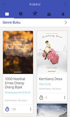 aplikasi pinjam buku online